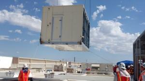 60k-cfm for large data center