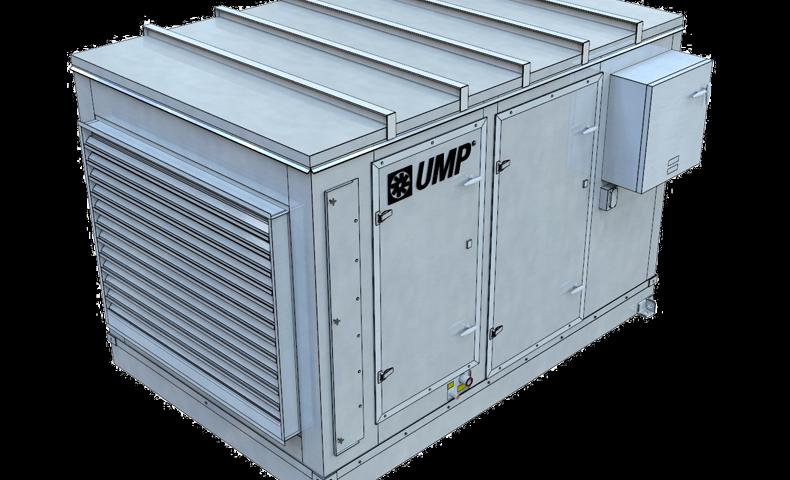 Cel-Air Evaporative Coolers