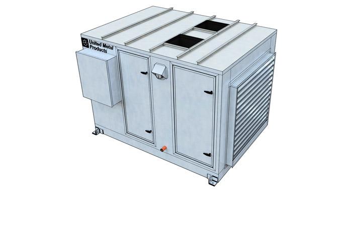 Indirect Evaporative Cooler : Evaporative cooling solutions fan air cel indirect