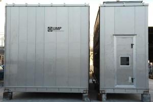 Custom-Air Air Handling Unit