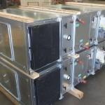 MAHU - Modular Air Handling Unit