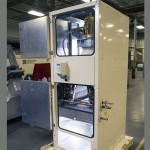 VAHU - Vertical Air Handling Unit