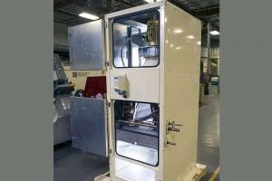 VAHU - Vertical Air Handling Unit