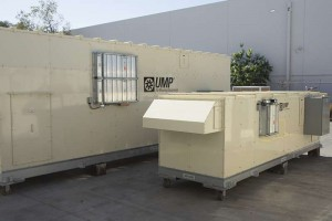 Custom-Air Air Handling Unit