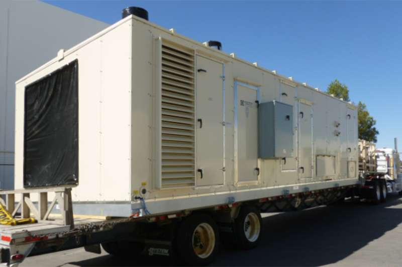 Energy Recovery Unit