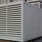 Fan-Air Evaporative Coolers