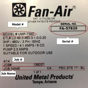 FAN-sticker